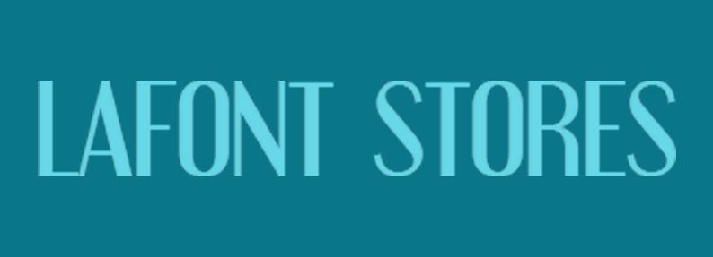 LAFONT STORES